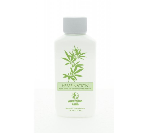Hemp Nation Original Body Lotion 60ml
